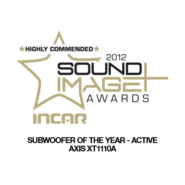 2012-Highly-Commended-Sound-and-Image-Awards—Axis-XT1110A