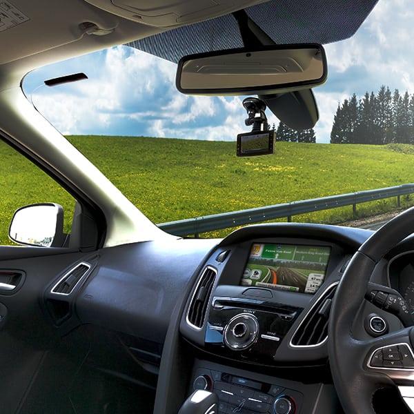 CLR4G-in-car